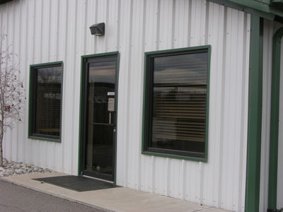 Commercial Glass Exterior Door commercial entry doors and glass storefront door options