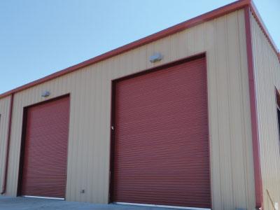 RV Storage Garage Doors & Commercial Roll Up Doors Garage Doors u0026 Self Storage Doors pezcame.com