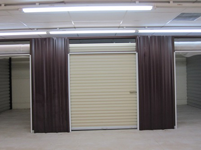 Commercial Roll Up Doors Garage Doors Amp Self Storage Doors